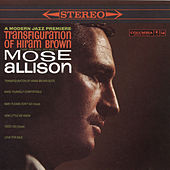 Transfiguration of Hiram Brown de Mose Allison
