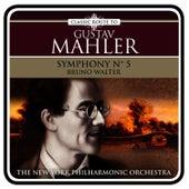 Mahler: Symphony No. 5 de Bruno Walter