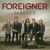 Classics by Foreigner