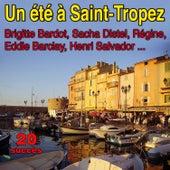 Un été à Saint-Tropez (Summer in Saint-Tropez) von Various Artists