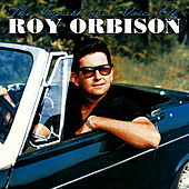 The Impassioned Voice Of by Roy Orbison