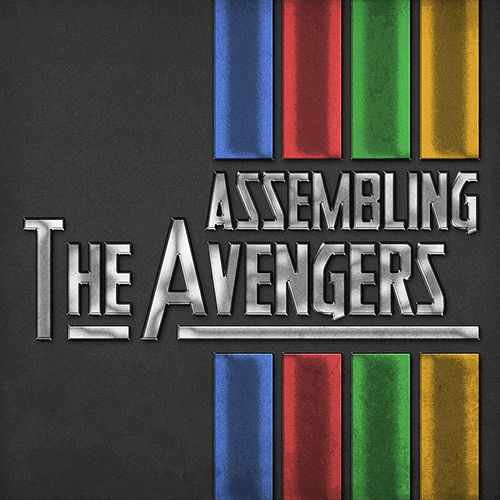 Assembling the Avengers (Themes from the Classic Marvel Movies) by Various Artists