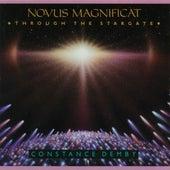 Novus Magnificat (Alternate Version) by Constance Demby