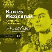 Cumbias Con Mariachi (Raices Mexicanas Vol. 11) by Various Artists