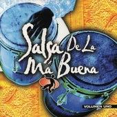 Salsa de la Ma Buena Vol. 1 by Various Artists