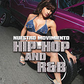Nuestro Movimiento Hip-Hop and R&B by Various Artists