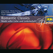 Präsent: Romantic Classics 2 CD-Set von Various Artists