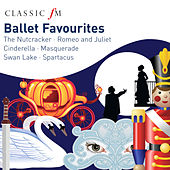 Ballet Favourites by Various Artists