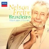 Brasileiro - Villa-Lobos & Friends de Nelson Freire