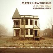 A Long Time de Mayer Hawthorne