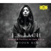 J. S. Bach Sonatas & Partitas von Suyoen Kim