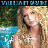 Taylor Swift (Karaoke Version) de Taylor Swift