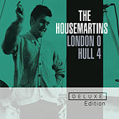 London 0 Hull 4 - Deluxe E Album Set by The Housemartins