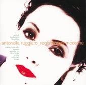 Registrazioni moderne von Antonella Ruggiero