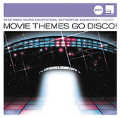 Movie Themes Go Disco! (Jazz Club) by Various Artists