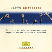 Saint-Saens: Le Carnaval des Animaux; Organ Symphony de Various Artists