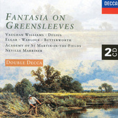 Fantasia on Greensleeves by Academy Of St. Martin-In-The-Fields
