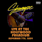 Live At The Hollywood Palladium di Shwayze