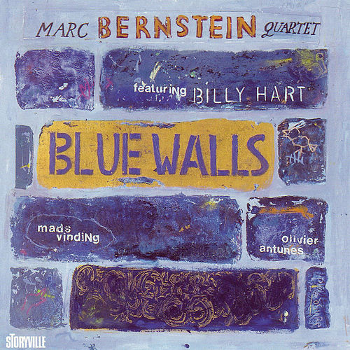 Blue Walls by Billy Hart