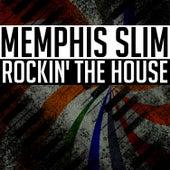 Rockin' The House by Memphis Slim