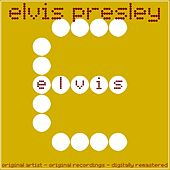 Elvis von Elvis Presley