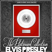 The Platinum Collection von Elvis Presley