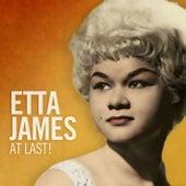 At Last! - Original 1961 Album by Etta James