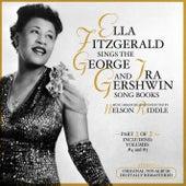Ella Fitzgerald Sings the George & Ira Gershwin Song Book, Part 2 of 2 Original 1959 Album - Di von Ella Fitzgerald