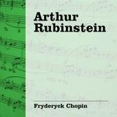 Arthur Rubinstein Interpreta Chopin by Arthur Rubinstein