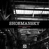The Cloud Diaries, Pt. One by Shoemansky