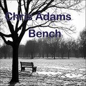 Bench by Chris Adams