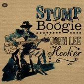 Stomp Boogie fra John Lee Hooker