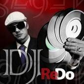 The Time (Dirty Bit)(The Beginning)(Instrumental) de Dj Redo