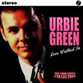 Love Walked In di Urbie Green