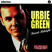 'Round Midnight di Urbie Green