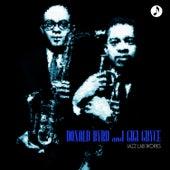 Jazz Lab Works by Donald Byrd