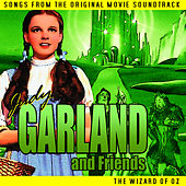 Wizard of Oz - The Soundtrack by Judy Garland