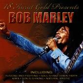 18 Karat Gold de Bob Marley