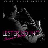 Panassie Stomp de Lester Young