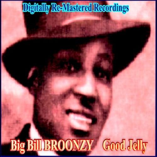 Good Jelly by Big Bill Broonzy