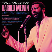 The Best Of Harold Melvin And The Bluenotes de Harold Melvin & The Blue Notes