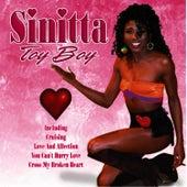 Toy Boy van Sinitta