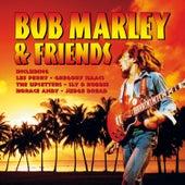 Bob Marley And Friends de Various Artists