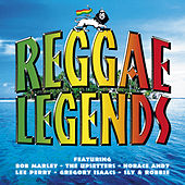 Reggae Legends by Various Artists
