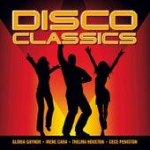 Disco Classics von Various Artists