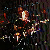 Live at Apollo by Level 42