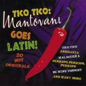 Tico Tico von Mantovani & His Orchestra