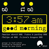 Good Morning - EP by The Go