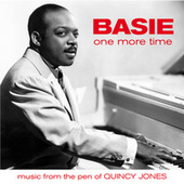Basie One More Time. Music from the Pen of Quincy Jones de Count Basie