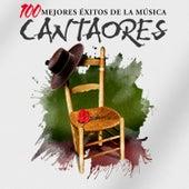 Las 100 Mejores Cantaores de Various Artists